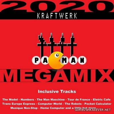 Kraftwerk - Megamix 2020 by Pacman
