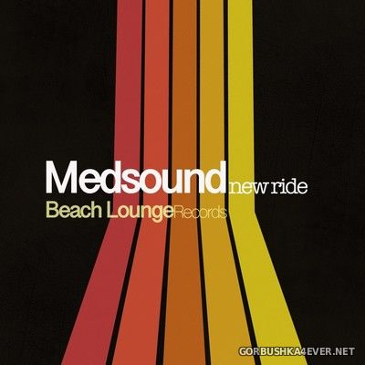 Medsound - New Ride [2020]