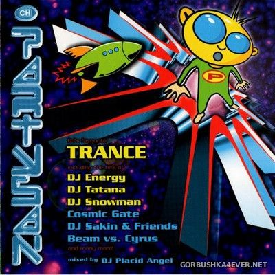 [DJ Beat Records] Partysan - DJ's Favourite Trance [2000] Mixed by DJ Placid Angel