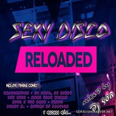 DJ Son - Sexy Disco Reloaded [2020]