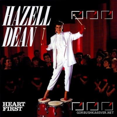 Hazell Dean - Heart First [2020] / 2xCD / Remastered Deluxe Edition