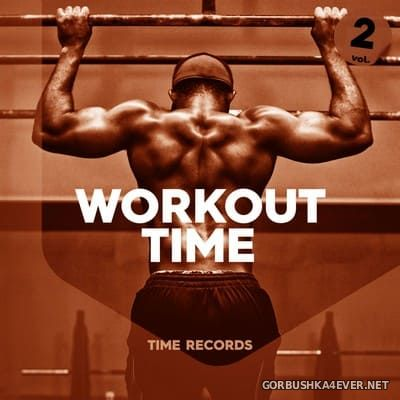 [Time Records] Workout Time vol 2 [2020]
