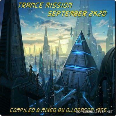 DJ Dragon1965 - Trance Mission (September Edition) [2020]