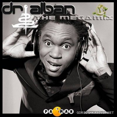 Dr Alban - The Megamix [2020] by Pacman