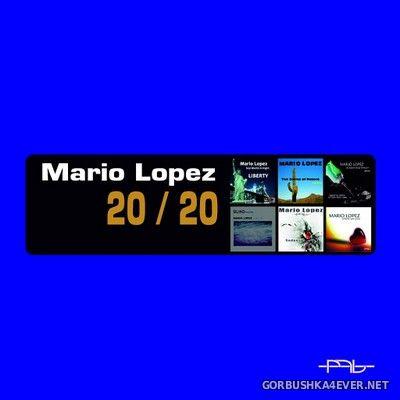Mario Lopez - 20/20 [2020]