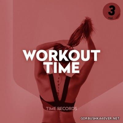 [Time Records] Workout Time vol 3 [2020]