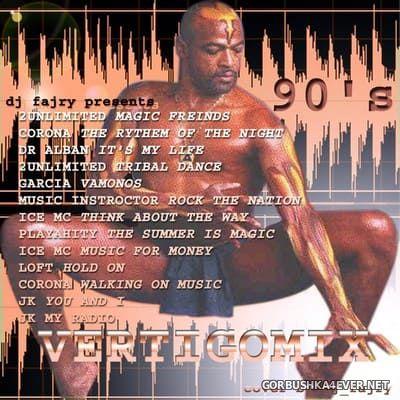 DJ Fajry - Vertigo Mix [2004]