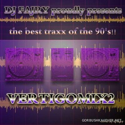 DJ Fajry - Vertigo Mix 2 [2004]