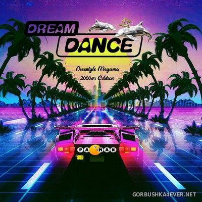 Dream Dance Freestyle Megamix II [2019] Mixed by Pacman