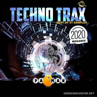 Techno Trax Megamix 2020 by Pacman