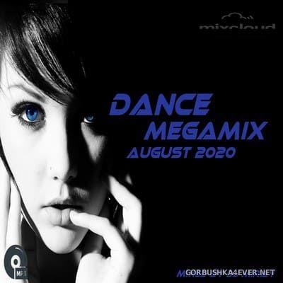 DJ Miray - Dance Megamix August 2020