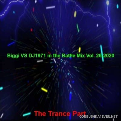 The Battle Mix vol 26 [2020] by Biggi & DJ Nineteen Seventy One