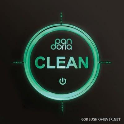 Pandoria - Clean [2020]