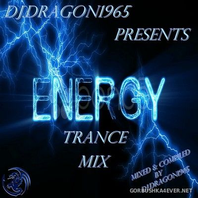 DJ Dragon1965 - Energy Trance Mix (September Edition) [2020]