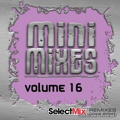[Select Mix] Mini Mixes vol 16 [2020]