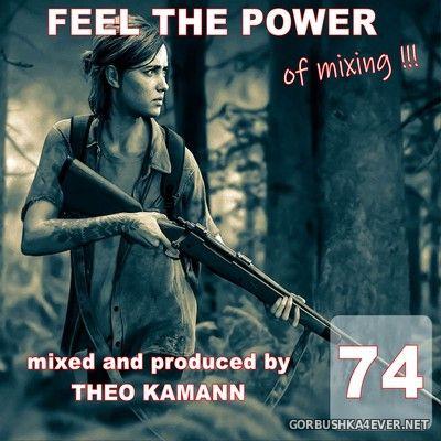 DJ Theo Kamann - Kamannmix vol 74 [2020]