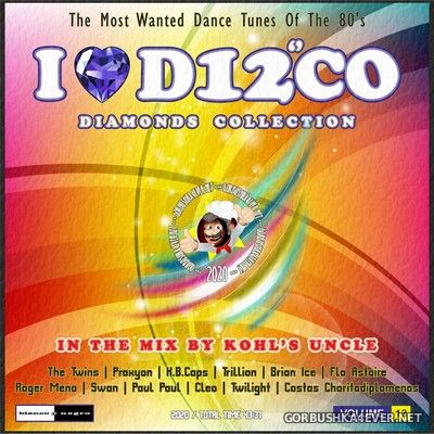I Love Disco Diamonds Collection In The Mix vol 13 [2020] by Only Mix