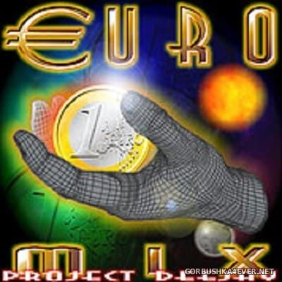 JCP Project - Euro Mix [2002]