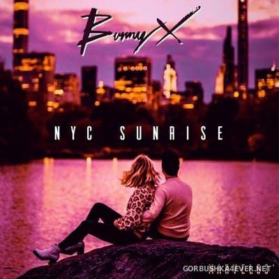 Bunny X feat Marvel83 - NYC Sunrise [2020]