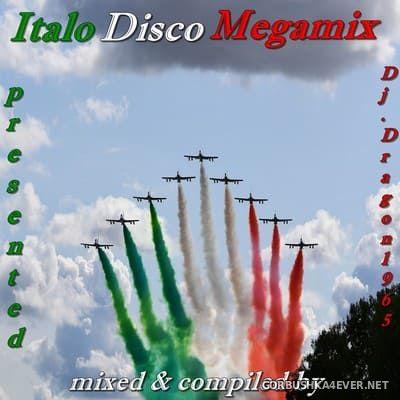 DJ Dragon1965 - Italo Disco Megamix [2020]