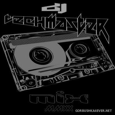 DJ TechMaster - MMXX Mix [2020]