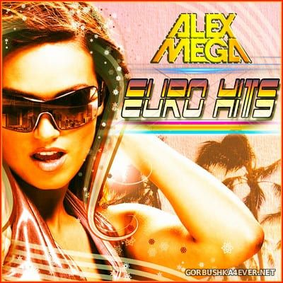 DJ Alex Mega - Euro Hits 2020