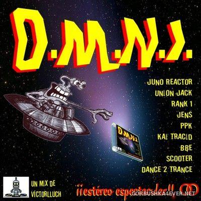 O.M.N.I. [2006] Mixed by Víctor Lluch