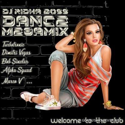 DJ Ridha Boss - Dance Megamix 2020