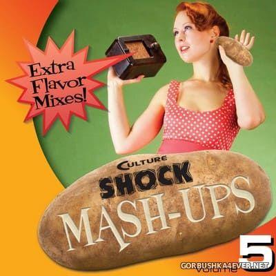 [Select Mix] Culture Shock Mash-Ups vol 5 [2016]
