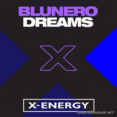 Blunero - Dreams [1995]