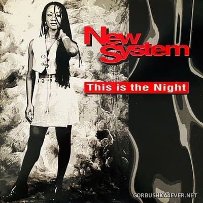 New System - This Is The Night [1995]