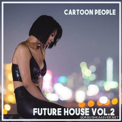 [7 Notes] Cartoon People - Future House vol 2 [2020]