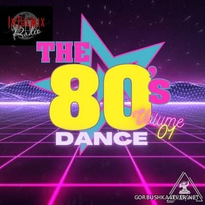 ITMR (InTheMixRadio) The 80's Dance vol 1 [2020] Mixed by Stefan K