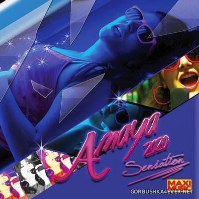 Amaya - Sensation 2020 [2020]