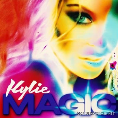 Kylie Minogue - Magic [2020]
