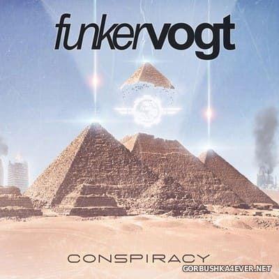 Funker Vogt - Conspiracy [2020]