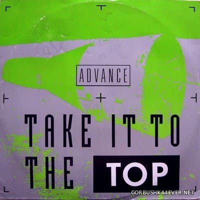 Advance - Take Me To The Top (PWL Remix) [1987]