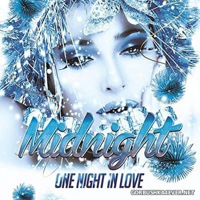 Midnight - One Night In Love [2020]