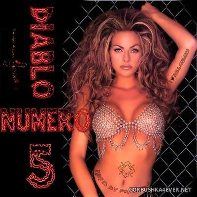 Fran DJ - Diablo Mix 5 [2006]