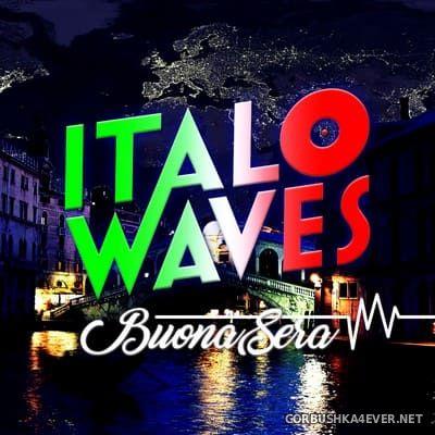 Italo Waves - Buona Sera [2020]
