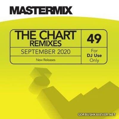 [Mastermix] The Chart Remixes vol 49 [2020]