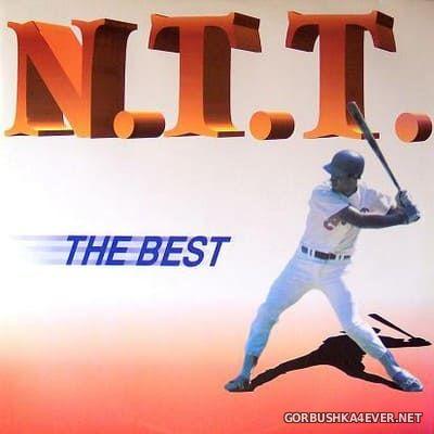 NTT - The Best [1997]