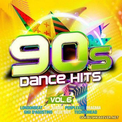 90s Dance Hits vol 6 [2020]