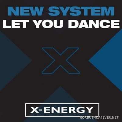 New System - Let You Dance [1997]