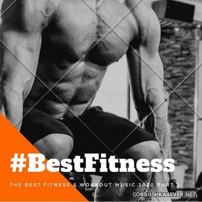 [MF Records] The Best Fitness & Workout Music 2020 Part 2 [2020]