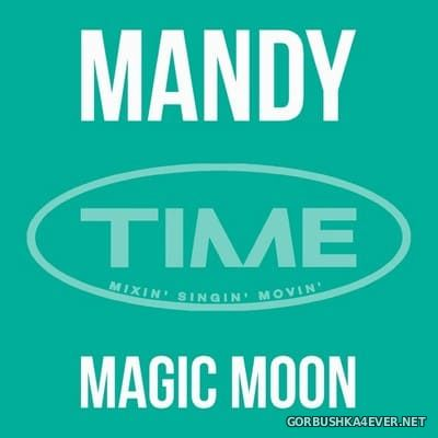 Mandy - Magic Moon [1999]