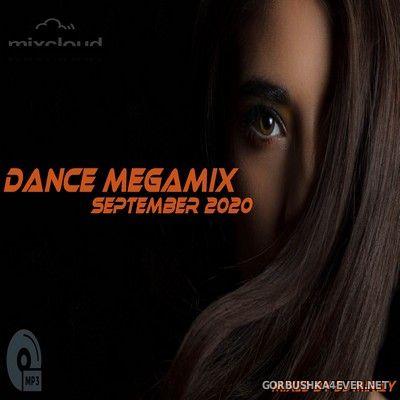 DJ Miray - Dance Megamix September 2020