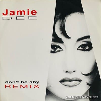 Jamie Dee - Don't Be Shy (Remix) [1994]