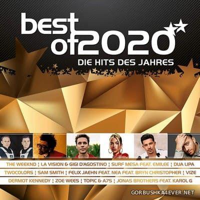 Best Of 2020 - Die Hits des Jahres [2020] / 2xCD