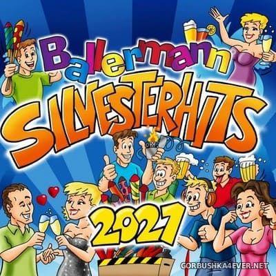 Ballermann Silvesterhits 2021 [2020]
